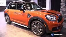 mini cooper orange 2017 mini cooper countryman all4 exterior interior
