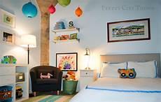 Sebastian S Colorful Big Boy Room Project Nursery
