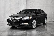 2016 acura rlx new car review autotrader