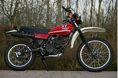 Yamaha Xt 250 - yamaha xt250 mcn