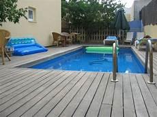 Quot Pool Samt Holzterrasse Quot Hotel Marbel Cala Ratjada