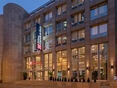 Hotel Garden Inn Frankfurt City Centre Au 130 A U