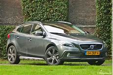 Volvo V40 Cross Country Backgrounds