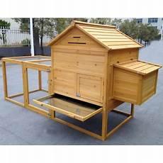 come costruire una gabbia per galline pollaio per 6 8 galline ovaiole realizzato in legno da