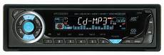 Vr3 Cd Player Mp3 Wma Rds Car Stereo Receiver 220fd