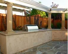 outdoor kitchen island designs outdoor kitchen and bar islands home garden design