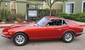 Z Car Blog &187 Post Topic Taka's 1972 240z