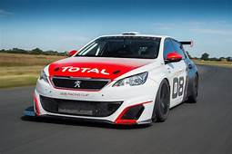 Peugeot 308 Racing Cup Review  Auto Express