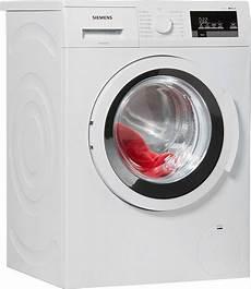 siemens waschmaschine iq500 wm14t3v0 a 8 kg 1400 u