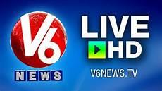 tv live v6 telugu live news channel v6 live tv