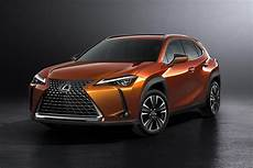 Lexus Ux Hybrid - lexus ux is an suv for the semi posh sort roadshow