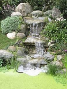 Wasserfall Im Garten Selber Bauen 99 Ideen Wie Sie Die