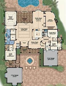 hacienda style house plans southwest hacienda house mediterranean style house plans