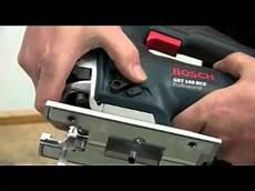 Gst 150 Ce Professional - bosch gst 150 bce ce professional jigsaw
