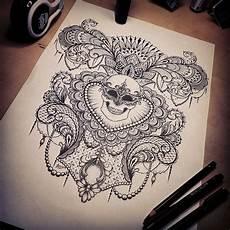 51 Best Images About Ideas Designs Mandala Lace