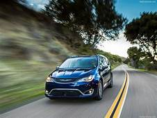 2018 Chrysler Pacifica Changes Release Date Price