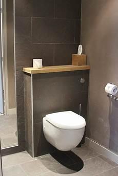 photo de wc exemple modele wc moderne