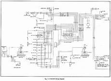 Wiring Diagram For 1948 49 Chevrolet Truck 59677