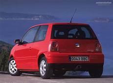 SEAT Arosa  2001 2002 2003 2004 Autoevolution