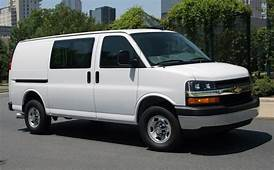 2015 Chevrolet Express Cargo  Overview CarGurus