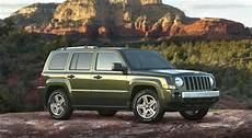 2008 Jeep Patriot Conceptcarz