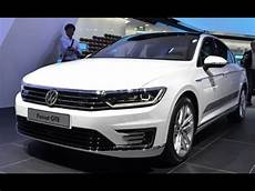 New Upcoming 2017 Volkswagen Passat Gte Review