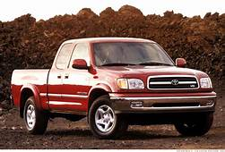 Best Used Cars For Under $8000  7 2002 Toyota Tundra