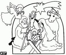 the birth of jesus coloring page jesus coloring pages