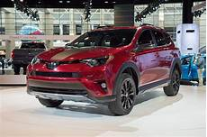 2018 Toyota Rav4 Adventure Can Be Yours For 27 700 Roadshow