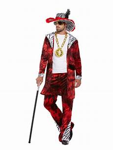 look disco homme d 233 guisement pimp disco gangster homme costume