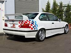 fs 1995 bmw e36 m3 ltw csl socal car only 37k orig