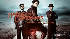 Harley And The Davidsons Dvd Trailer