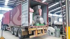 3 5 ton per hour feed pellet mill equipment for poultry and cattle