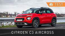 c3 aircross shine citro 235 n c3 aircross 1 2 puretech 110 km shine 2019 test pl project automotive