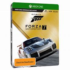 forza motorsport 7 ultimate edition forza motorsport 7 ultimate edition xbox one buy now