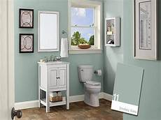 Bathroom Color Schemes Small Bathrooms by Bathroom Wall Paint Colors Newhow To Choose Paint Colors