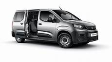 2019 Citroen Berlingo Revealed Peugeot Partner
