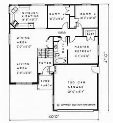 elevated bungalow house plans 3 bedroom raised bungalow house plan rb176 1231 sq feet