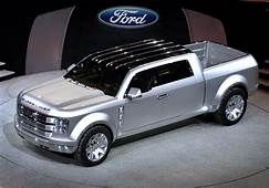Ford F 250 Super Chief Concept  Picture 17741