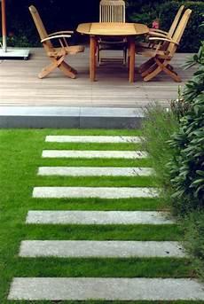 Trittplatten Zinsser Gartengestaltung Schwimmteiche Und
