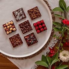 Gesunde Schokolade Selber Machen Mit Nur Vier Zutaten