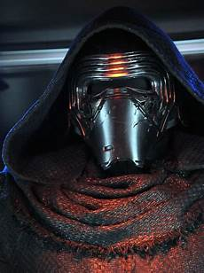 star wars episode 7 who is kylo ren played by adam driver in the force awakens metro news