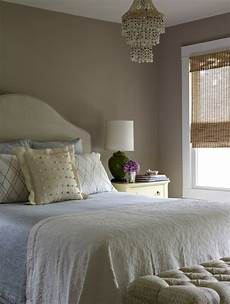 milk chocolate walls transitional bedroom bella mancini design