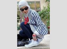 2014 Hijab Fashion newest hijab styles ? New, Modern