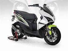 Honda Modifikasi by Foto Modifikasi Motor Honda Spacy Touring Terbaru 2015