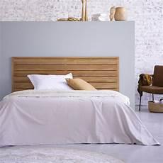 Kopfteil F 252 R Bett Aus Teak 165 Minimalys Betten