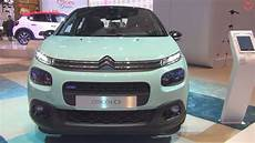 citroën c3 feel business citro 235 n c3 puretech 82 bvm feel 2017 exterior and