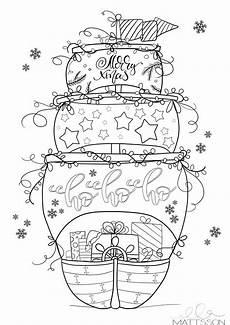 Ausmalbilder Weihnachten Winter Weihnachten Malvorlagen Fensterbilder Kinder Zeichnen