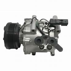 automotive air conditioning repair 2003 dodge stratus electronic toll collection ryc reman ac compressor gg544 fits dodge stratus 2 7l 2002