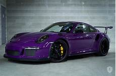 2016 porsche 911 gt3 rs in vancouver canada for